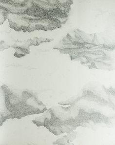Tapeta Harlequin Amazilia Nuvola Ink/Mica 111071