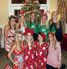 """""""Tacky Christmas"""""""