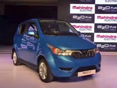 Mahindra e2o Plus Launched In India; Prices Start At Rs. 5.46 Lakh