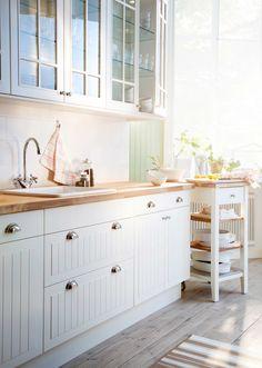 Landhausstil Deko Küchen Betten Bad Saris Garage