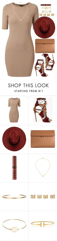 """so, I did this in 5 minutes, what can you do? (read d)"" by daisym0nste ❤ liked on Polyvore featuring Dsquared2, Marni, NYX, Dogeared, Maria Black, Maison Margiela, Marc by Marc Jacobs and Tiffany & Co."