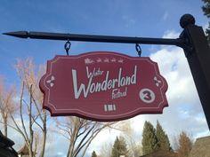 Sun Valley Winter Wonderland Festival #Idaho