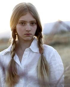 Willow Shields will play Primrose Everdeen in Hunger Games