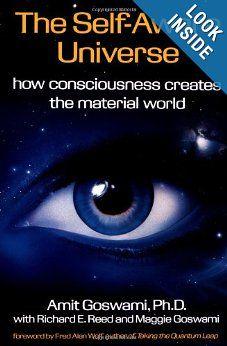 The Self-Aware Universe: Amit Goswami: 9780874777987: Amazon.com: Books