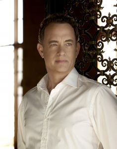 The brilliant Tom Hanks is a very humble, modest and approachable guy that you would love to meet.