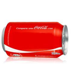 """Nombres en Imagen: Coca cola con """" S """""""