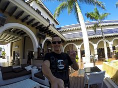 Hard Rock Cafe Punta Cana in Punta Cana (No. 36)  Visit: 16.01.2016
