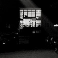 SF side street