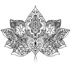 Resultado de imágenes de Google para http://www.deviantart.com/download/173387834/Lotus_Flower____Thing__by_HocusPocusFocus.png