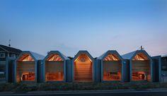 Gallery of T-Nursery / Uchida Architect Design Office - 6