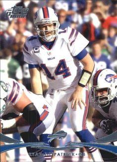 2012 Topps Prime #64 Ryan Fitzpatrick Buffalo Bills NFL Football Card #BuffaloBills