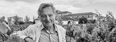 Rafael Moneo, el arquitecto propietario de La Mejorada