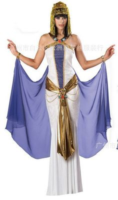 Cleopatra Costume - $36.89