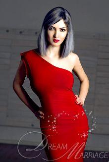 Beautiful Russian Woman Elena from Odessa