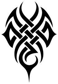 horus tribal design - Pesquisa Google