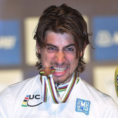 Peter Sagan's power-to-fun ratio is off the charts. Sources indicate that it's the highest ever measured by physiologists. : @tdwsport