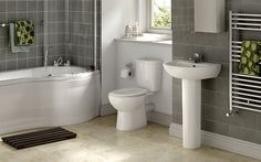 Smart Tips For Planning A New Bathroom