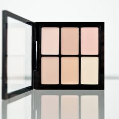 MAC PRO Conceal Correct Palette | A MUST HAVE