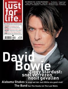 david bowie japan magazine covers - Google Search