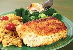 Brady Street Fish and Seasoned Pasta