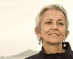 An Irish Poet: Paula Meehan #Poetry