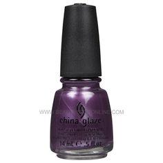 China Glaze Nail Polish - #172 Royal Tease 70537