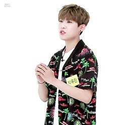 WANNA ONE PARK WOOJIN ♡ ©MAY991102 DO NOT CHANGE