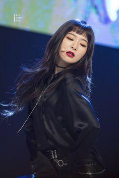 Kang Seulgi é muito a mulher da minha vida.