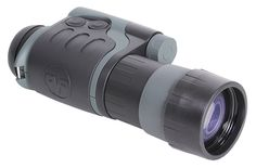 Firefield Spartan Nvmt 4 X Night Vision Monocular - The Adirondacks Shop Visible Spectrum, Cloudy Nights, Night Vision Monocular, Night Sights, Hunting Scopes, Camera Accessories, Ultra Violet, Binoculars, 5 D