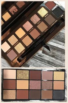 Makeup Revolution Eyeshadow Palette With Bonus Eye Primer, No Photos Please - Cute Makeup Guide Makeup Revolution Palette, Revolution Eyeshadow, Makeup Palette, Eyeshadow Palette, Eyeshadow Dupes, Makeup Dupes, Cute Makeup, Makeup Brush Set, Makeup Products