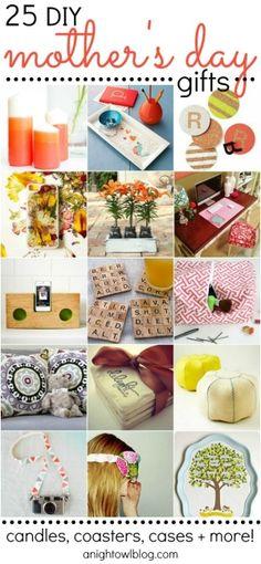 Great website of gift basket ideas & diy gifts!