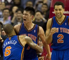 What it's like to play alongside Jeremy Lin: Former teammates from Grade 6, Harvard post memories