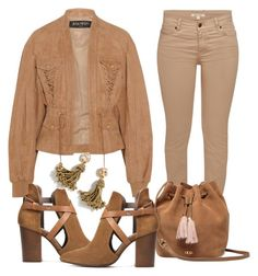 """""""Untitled #15"""" by hamida-i ❤ liked on Polyvore featuring Barbour, Balmain, H London, UGG and J.Crew"""