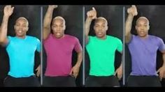 4 Beyonce from Todrick - YouTube