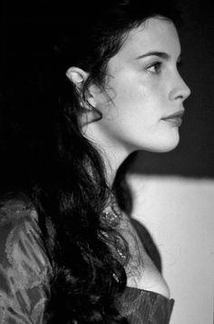 Liv Tyler- Arwen
