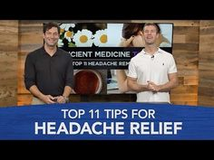 Migraine Remedies That Really Work