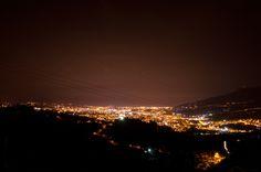 Pereira at Night by Maurogo  on 500px