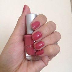 8 Beautiful, Natural Nail Polishes Without the Worst Chemicals