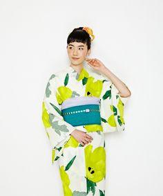 【ZOZOTOWN|送料無料】ふりふ(フリフ)の着物/浴衣「浴衣「オクラスター」」(0651-386900)を購入できます。