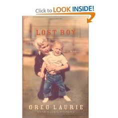 Lost Boy: My Story (Greg Laurie)