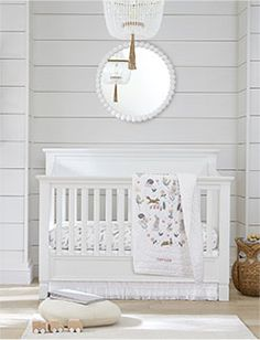 Preston Desk & Storage Wall System | Playroom Storage | Pottery Barn Kids Boy And Girl Shared Bedroom, Baby Boy Rooms, Baby Cribs, Kids Chandelier, Nursery Chandelier, Baby Bedding, Comforter Sets, Treehouse Loft Bed, Toy Kitchen Accessories