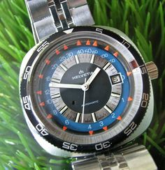 vintage dive watch for sale - Google zoeken