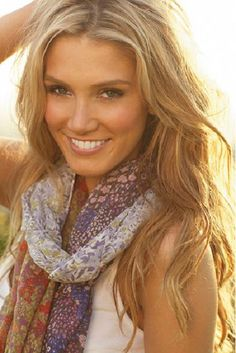 Delta Goodrem charges through America and cancer! | Do Something