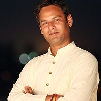 Vivek Nautiyal has been teaching Yoga for more than 5 years in different Schools Like Rishikesh Yog Peeth, Mahatama yoga etc. An RYT 200 Hrs., Vivek has a Bachlors degree in Hotel Management, but his keen interest in Yoga brought him in the field of yoga and a regular self practice of 10 years, is considered one of the best teachers in posture correction, alignment and adjustment. He has conducted workshops in Singapore and Thailand.