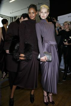 New York Fashion Week Fall 2014: Jason Wu