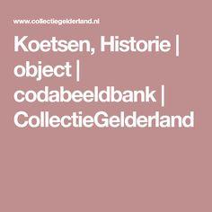 Koetsen, Historie | object | codabeeldbank | CollectieGelderland