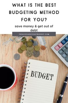 Do you want to get out of debt? Here are some of the top debt payoff methods to help you say money, become debt free and show you how to retire early. Find the best debt payoff method for you and learn about the debt payoff method that I used to pay off over $20,000 in credit card debt in a year! Includes all of the information you need to know about cash envelope method, what is zero-based budgeting and how to use the 50/30/20 method. #debtfree #financialindependence #financiallyfree Ways To Save Money, Money Tips, Money Saving Tips, How To Make Money, Create A Budget, Managing Your Money, Budgeting Money, Frugal Tips, Finance Tips