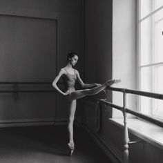 Vaganova student Daria Ionova- from her ig.