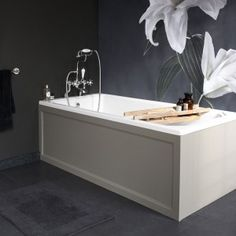 Transform your bathroom into an Art Deco masterpiece! We sell Art Deco bathroom suites, sinks, cabinets and stylish accessories. Read our style guide.