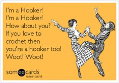 Oh My Freaking Stars!: I'm a Hooker!